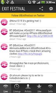 EXIT 11- screenshot thumbnail