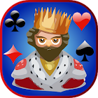 Card Game Kings Solitaire icon