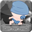 Baby's Cave Run icon