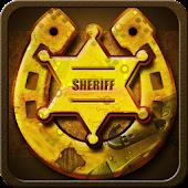 Riding Shotgun: Sheriff's Life