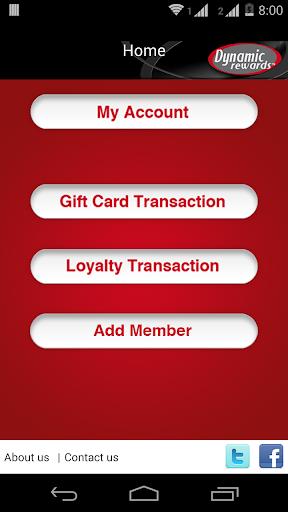 New Dynamic Rewards 4 Business