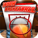 iRoom Basketball logo