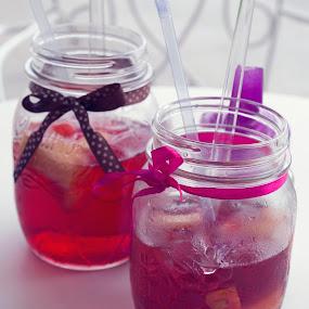 Love potion  by Anja Popov - Food & Drink Alcohol & Drinks