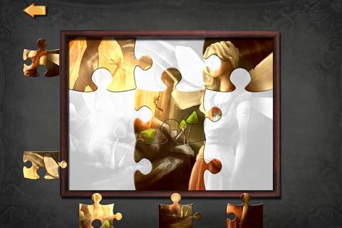 【免費家庭片App】Magic Fairies - Children games-APP點子
