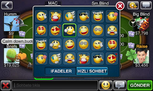 Texas HoldEm Poker Deluxe TR  {cheat|hack|gameplay|apk mod|resources generator} 3