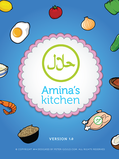Amina's Kitchen