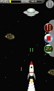 Race to Space- screenshot thumbnail