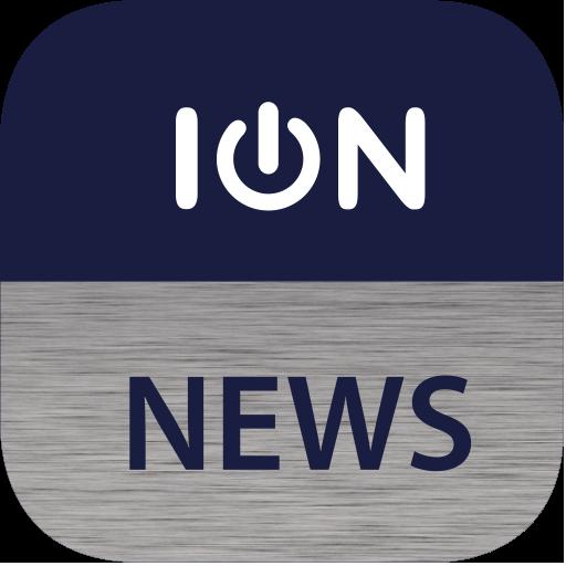 ION NEWS LOGO-APP點子