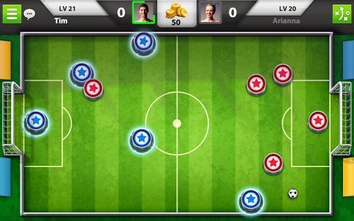 Soccer Stars 4.0.2 screenshots 21