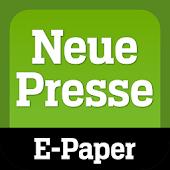 NP E-Paper