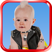 Game Talking Baby APK for Windows Phone