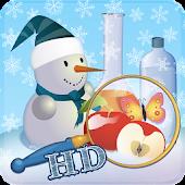 Hidden Adv Frozen Frontiers HD