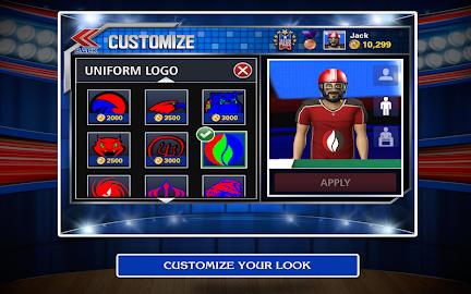 Sports Jeopardy! Screenshot 30