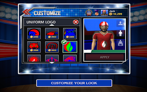 Sports Jeopardy! Screenshot 30