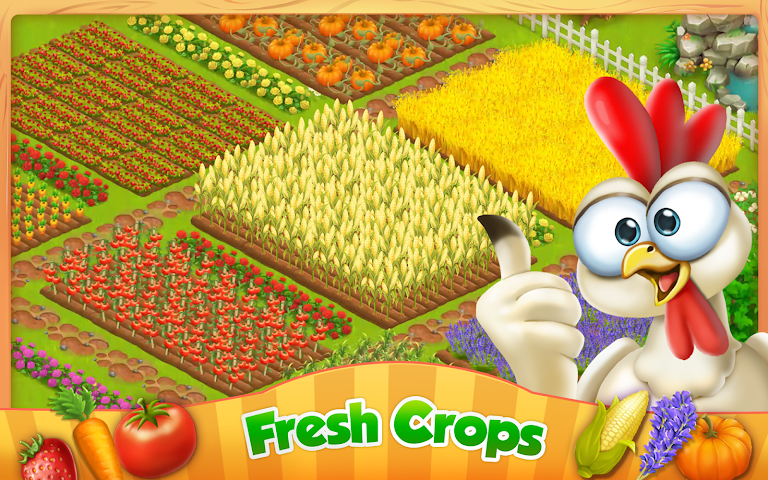 android Let's Farm Screenshot 13