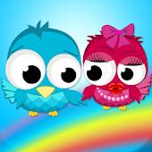 Flirty Birdys
