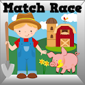 Farm Game for Toddlers Ad Free icon
