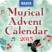 Musical Advent Calendar 2013