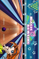 Screenshot of Magic Bowling LITE