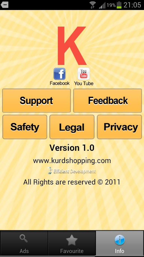 Kurd Shopping - Kurdistan - screenshot