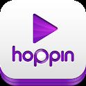 hoppin(호핀) – 태블릿 버전 logo