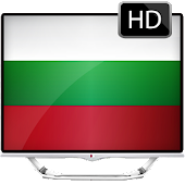 Bulgarian TV Live HD