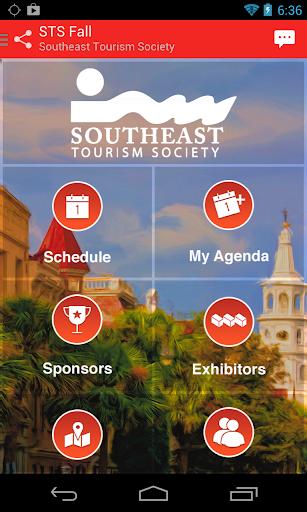 Southeast Toursim Society