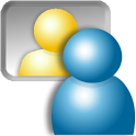 HP MyRoom icon