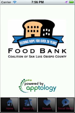 Food Bank of San Luis Obispo
