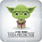 Yoda Predictor (Star Wars)