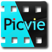 Picvie Album (Photos + Videos)
