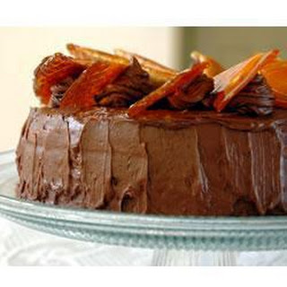 Dobos Torte.