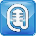 Voice to text messenger FREE icon