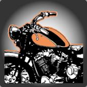 バッテリー残量byバイク