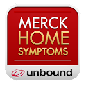 The Merck Manual Home Symptoms icon