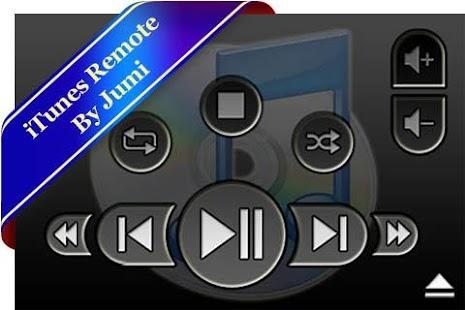 JumiRemotes- screenshot thumbnail