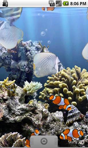 Download The Real Aquarium Lwp Google Play Softwares