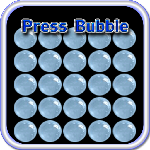 Press Bubble