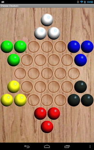 Chinese Checkers Mobile