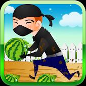 Melon Theft