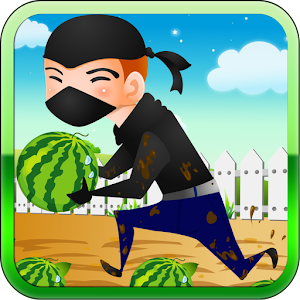 Melon Theft for PC and MAC