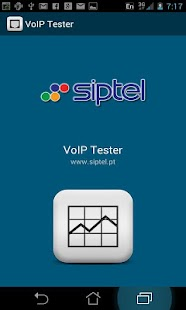 VoIP Tester