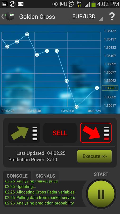 Black box trading systems