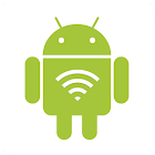 MyFi free hotspot icon