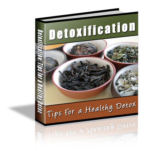 101DetoxificationTips LOGO-APP點子