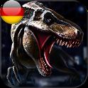 Absturz Der Stadt Dino icon