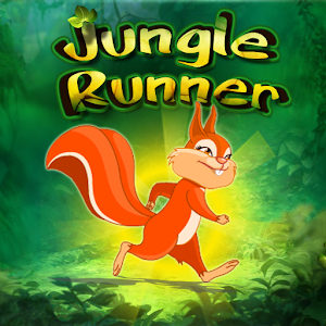 Jungle Runner for PC and MAC