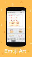Screenshot of Turkish for TouchPal Keyboard