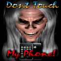 Dont Touch Live Wallpaper icon