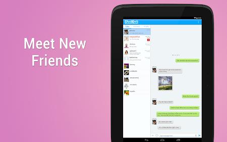 KeeChat Messenger - Free chats 1.5 screenshot 28124